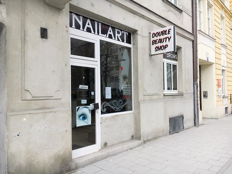 Fachmarkt Hannover